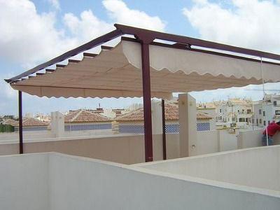 Toldos - Precio toldos terraza ...